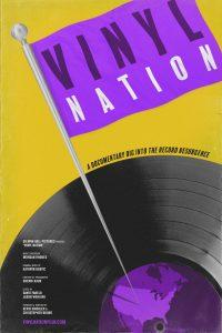 Vinyl Nation